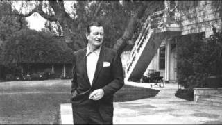 John Wayne on liberals