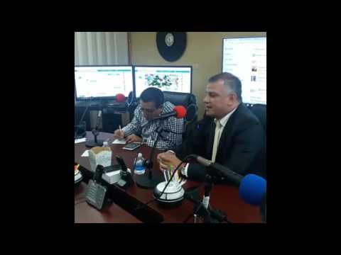 Entrevista con el Diputado local Francisco Garrido Sánchez