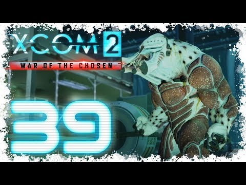 Ich will doch nur hacken - XCOM 2 WOTC German Deutsch
