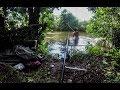 Bei HOCHWASSER am Fluss! / TheRiverVlog Folge 4