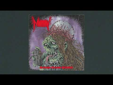 (ORCD 166) MORTIFY / Grotesque Buzzsaw Defilement (Gatefold Papersleeve CD)