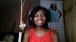 Episode 1 - Black Women & Mental Health: INTRODUCTION