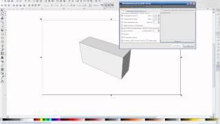 Inkscape - конвертирование растра в вектор.