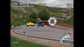 Rumble Racing - Gameplay PS2 HD 720P