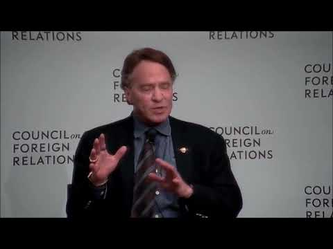 Ray Kurzweil (May 19, 2018) - Human Level AI is Just 12 Years Away