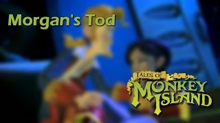 TALES OF MONKEY ISLAND • Morgans Tod