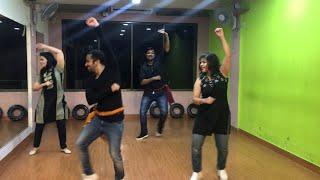 Kamariya - Mitron - Bollywood - Zumba by ZIN Prasad Wadekar
