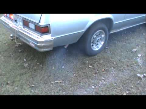 get 1979 chevy malibu coupe parts car running youtube. Black Bedroom Furniture Sets. Home Design Ideas