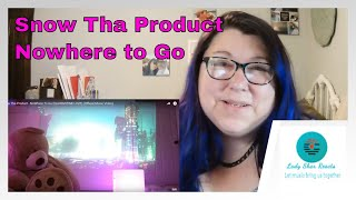 Snow Tha Product - NoWhere To Go (QUARANTINE LOVE) (Official Music Video) Reaction!