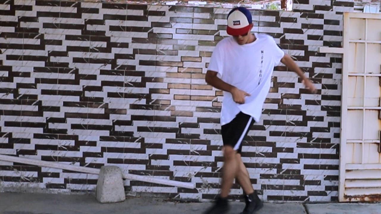 تحدي رقصة الكيكي على طريقة جيهوب - kiki challenge
