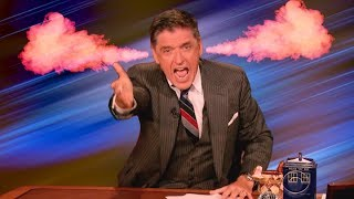 Craig Ferguson Rants + More