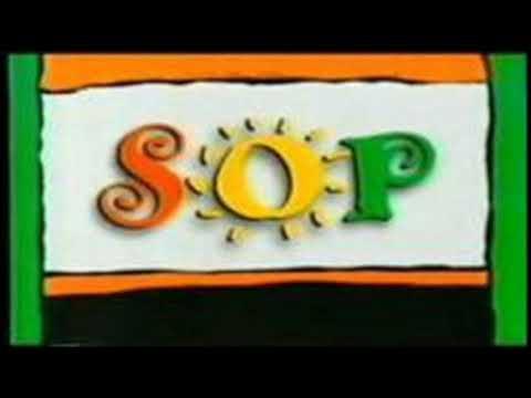 SOP Theme Song (1998-2002) - 동영상