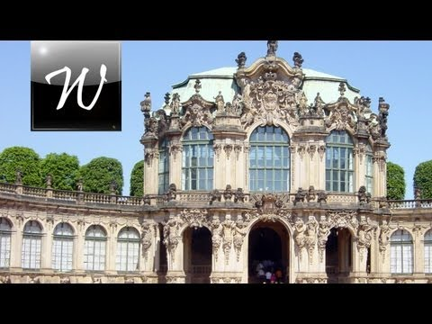 ◄ Zwinger Palace, Dresden [HD] ►