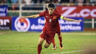 Lê Công Vinh goal (vs DPR Korea) - 06/10/2016