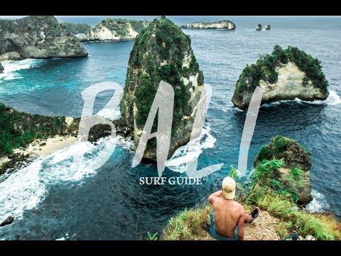 BATU KARANG  |  Surf Travel Film