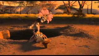 Мадагаскар 2. Мелман восстаёт из ямы