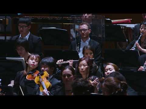 Rimsky-Korsakov :Scheherazade (Maestro Xu Zhong & Suzhou Symphony Orchestra) 科萨科夫:天方夜谭 (许忠指挥)