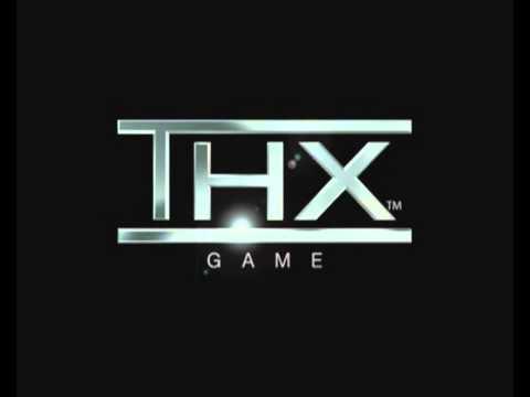 THX Game logo for nfsu2