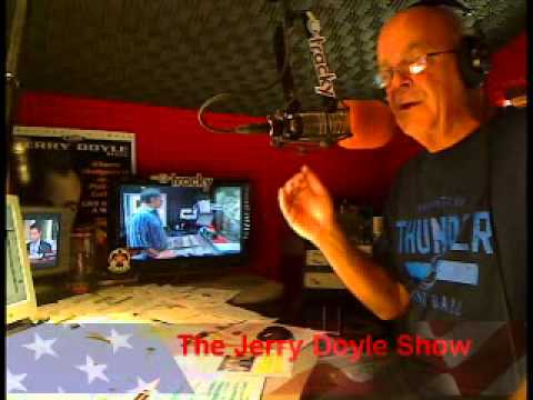 Jerry Doyle Vegas Cam: Auditing the Federal Reserve
