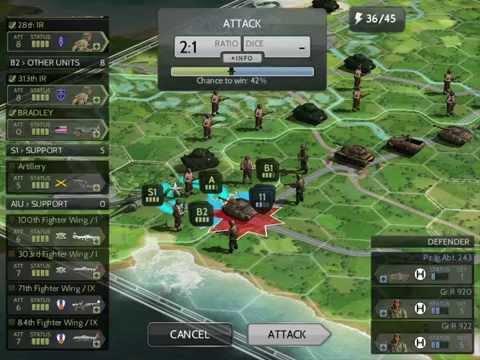 Warsand Battles Preview