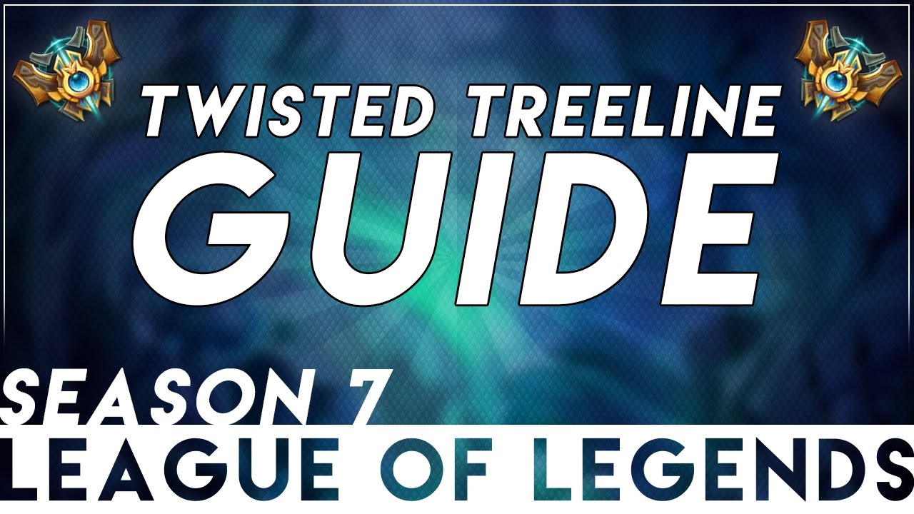 Shaco Build S7: Twisted Treeline In Depth Guide + Tierlist & Builds