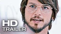 jOBS Offizieller Trailer Deutsch German | 2014 Ashton Kutcher Movie [HD]