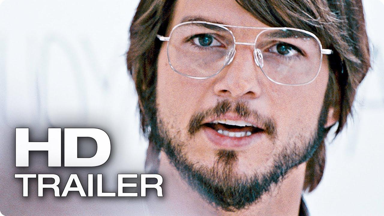 Download jOBS Offizieller Trailer Deutsch German | 2014 Ashton Kutcher Movie [HD]