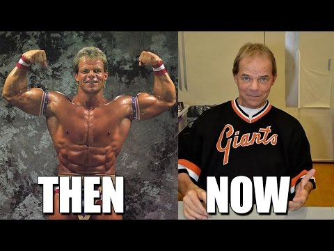 8 Popular Wrestlers That YOU WON'T Recognise Anymore!