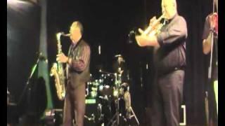 orchestre Philippe Chanteur-sambas