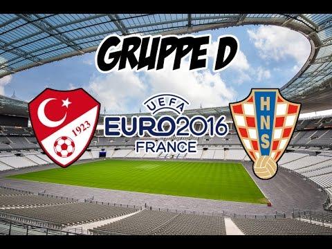 Em Türkei Gruppe