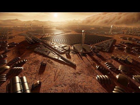 Kolonisation im Weltraum | Leben auf dem Mars | Terraforming | Bevölkerung von Planeten | Doku 2017
