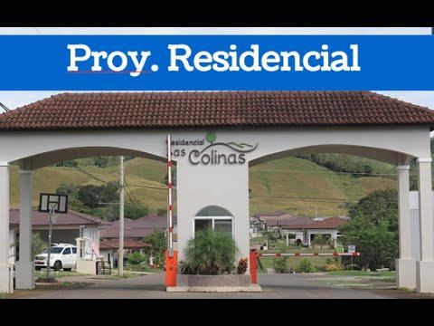 Proyecto residencial las colinas con garita de seguridad for Cafetin colegio las colinas