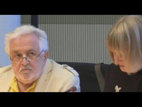 Broder & Lengsfeld - Bundestag - Erklärung 2018 - 8.10.2018 - HEUTE AKTUELL
