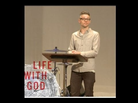 The Spirit Of God [Life with God] Tim Mackie (The Bible Project)