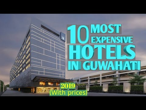 Top 10 Best Hotel In Guwahati, Assam    5 Star Hotel In Guwahati, Assam