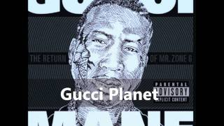 06. I Don't Love Her - Gucci Mane ft. Rocko & Webbie [The Return of Mr Zone 6]