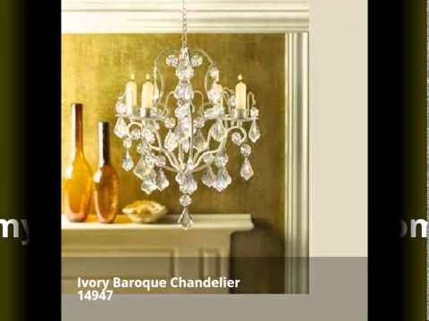 Decorative Candle Chandeliers Wholesale at My Southern Home Place