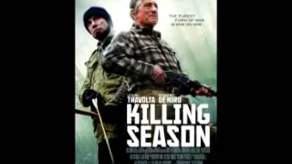 Christopher Young: KILLING SEASON (2013)