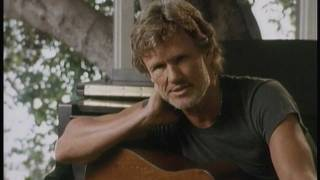 Kris Kristofferson - Vietnam Blues (1993)