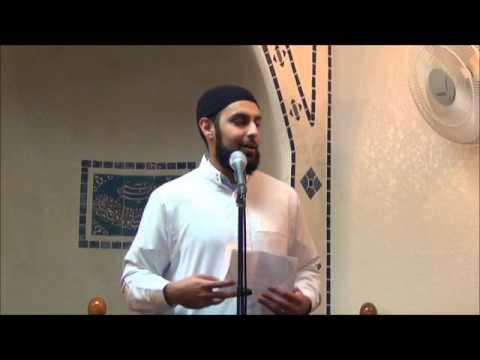 Decision Making - Muslim Style