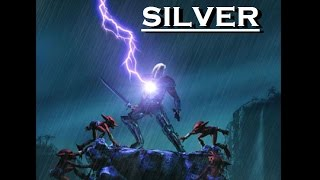 Silver Playthrough PC Part 23 HD (Final Boss) Ending