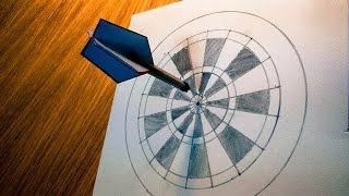 Home Craft - How To Make Your Own Homemade Throwing Darts