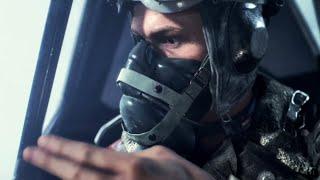 Battlefield V KAMPANIA #27 - Epilog i Trening