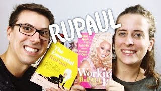 Eu Leio LGBT | RuPaul Workin´ It! (ft Karina Ramil)