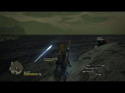 Dragon's Dogma: Dark Arisen The Brine Doesn't Kill Gorechimera YouTube
