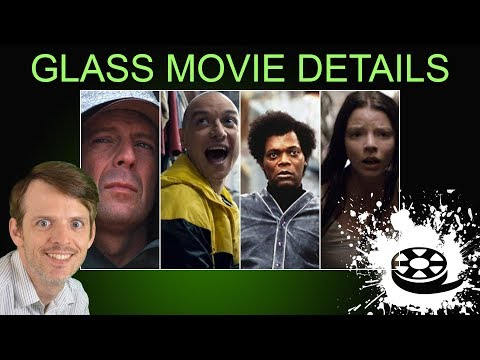 Jason Blum Spills Beans About Glass Movie