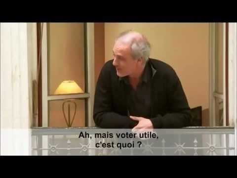 Philippe POUTOU Clip officiel 6 campagne présidentielle 2012.avi
