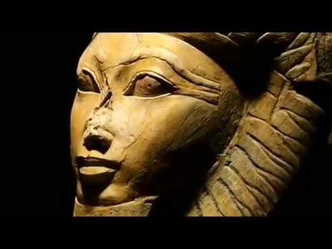 Как создавались империи  Древний Египет