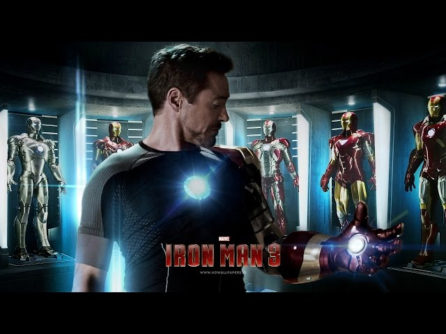 Someone help Tony Stark - Polygon