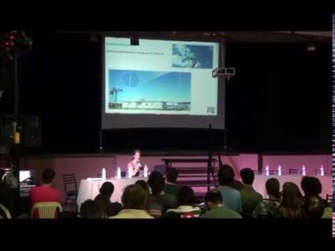 FESPAL 2018 - MESA INTERDISCIPLINARIA - 2